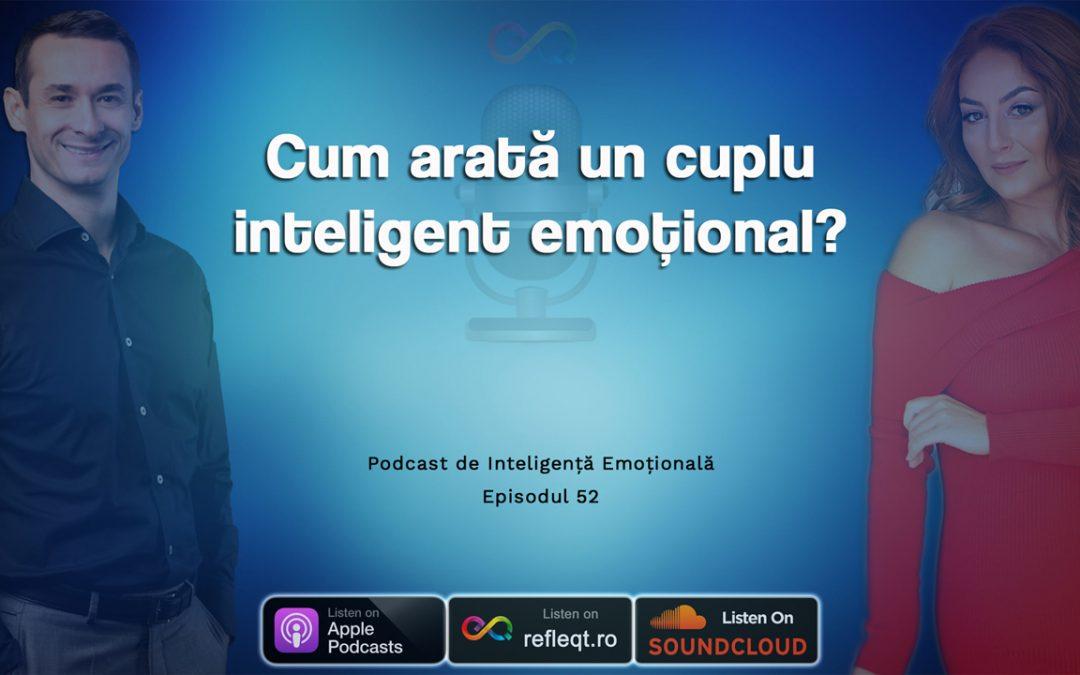 Cum arata un cuplu inteligent emotional?