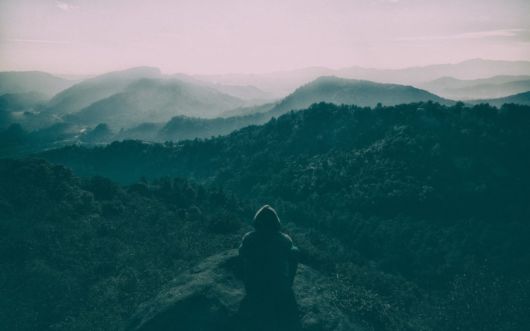 5 pași spre singurătate. Ce să NU faci.