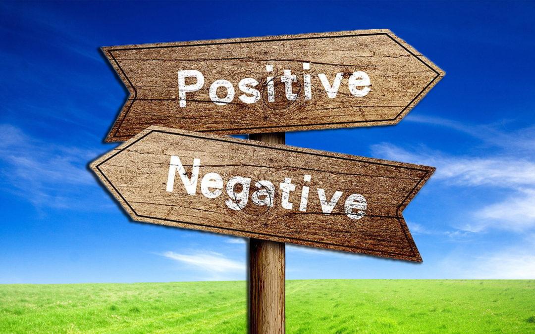 Descoperă de ce ai nevoie și de stări negative în viața ta