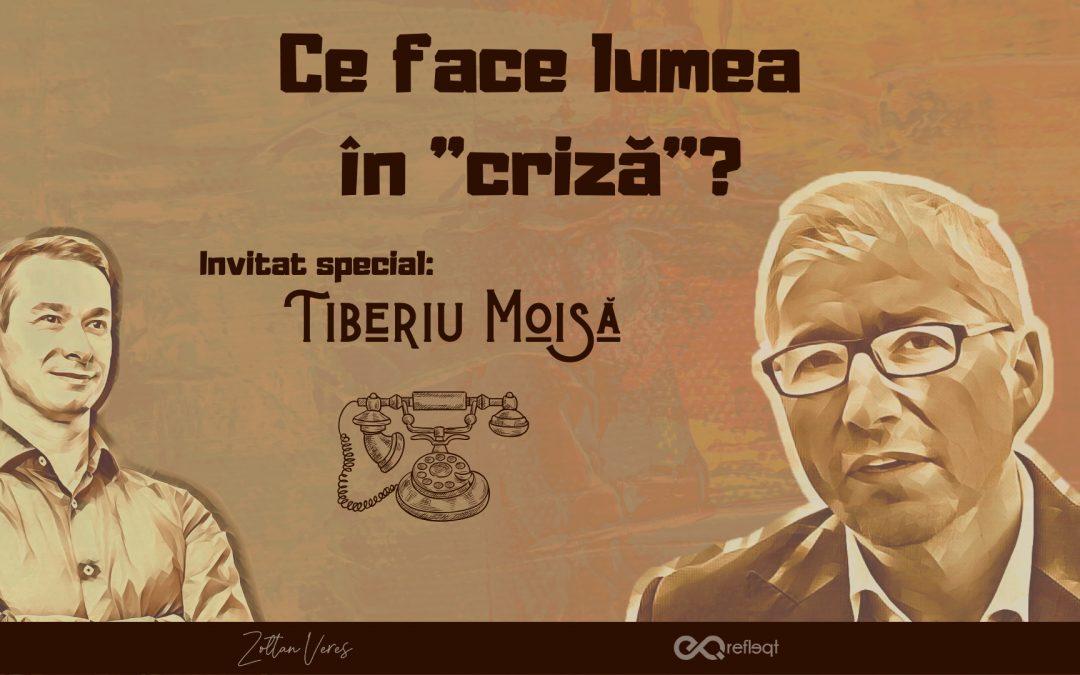 Invitat special Tibi Moisa