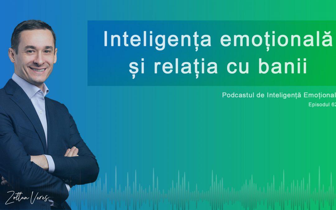 Inteligența emoțională și relația cu banii