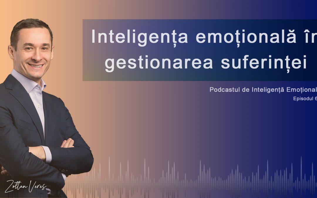 Inteligența emoțională în gestionarea suferinței